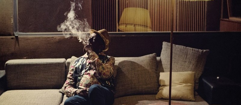 "Tony Allen sort un nouvel album ""The Source"""